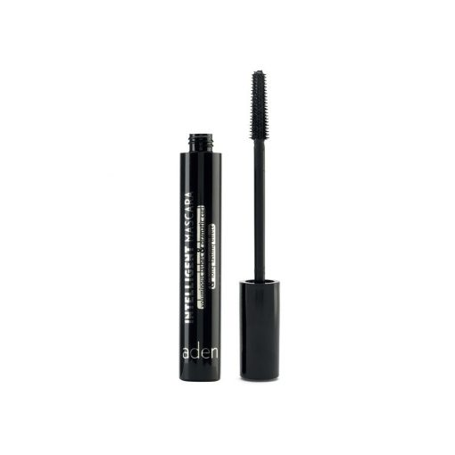 ADEN Intelligent Mascara Black 10 ml
