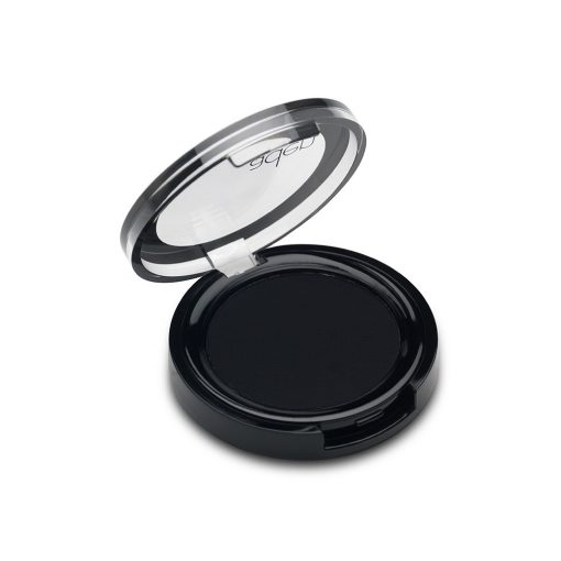 ADEN Matt Eyeshadow 01 Black