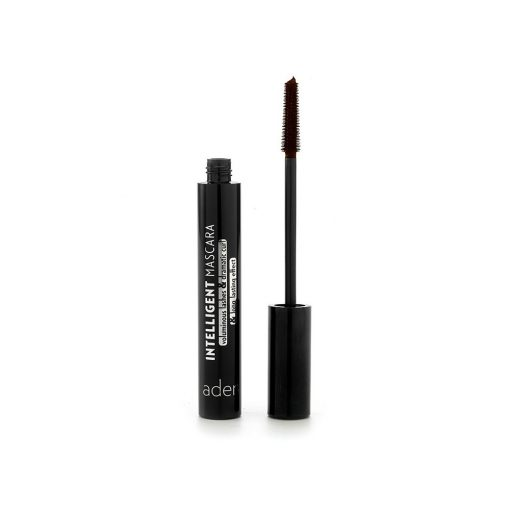 ADEN Intelligent Mascara Brown 10 ml