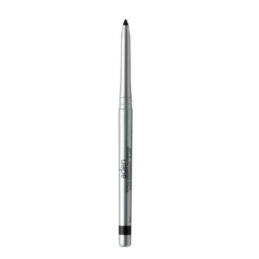 ADEN Twist Up Eye Pencil 01 Black 0,3 gr