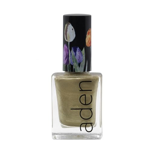 ADEN Nagellack 326 Gold 11 ml